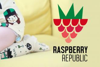 raspberry republic en the single mama