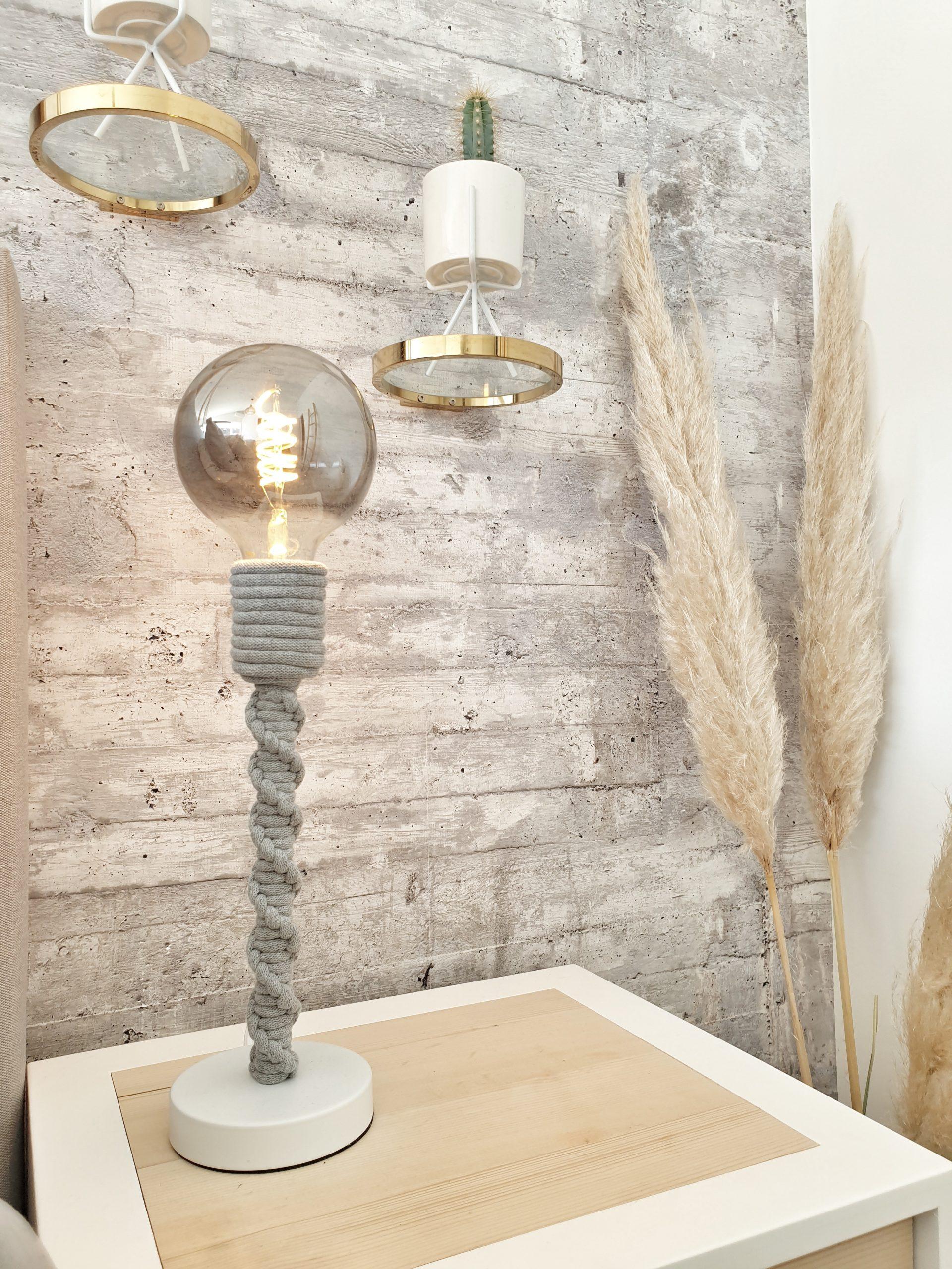 Tafellamp liefs van emma